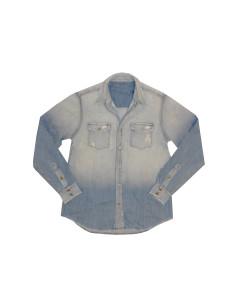 Beck Shirt '76 Distressed-frt 0315