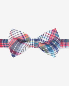 ca-Mens-Accessories-Ties-Pocket-Squares-CHEEBOW-Checked-linen-bow-tie-Red-TS5M_CHEEBOW_45-RED_1.jpg