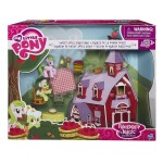 My Little Pony Sweet Apple Acres Barn Playset