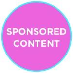 Sponsored Content Button