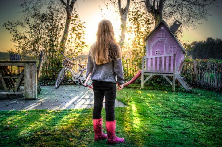 Child's Sleep article-fall back