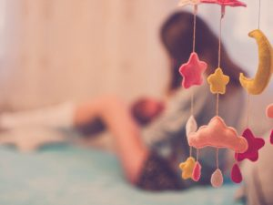 Improve your Child's Bedtime Routine